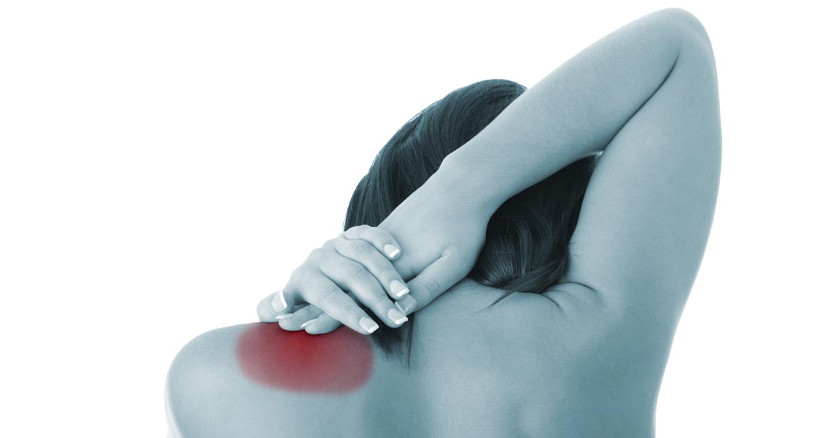 Denton, TX shoulder pain treatment and recovery