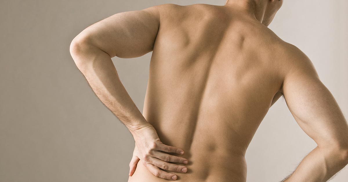 Denton, TX chiropractic back pain treatment